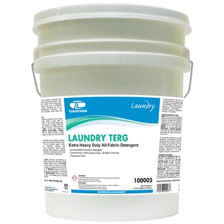 Theochem Laundry Terg All-Fabric Detergent